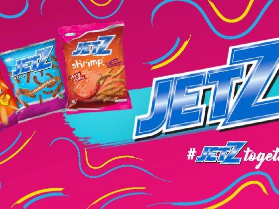Ilustrasi 3 snack Jetz