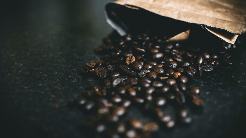 Foto Biji kopi