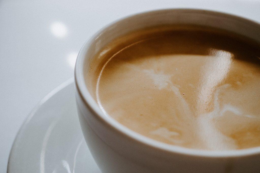 ekstraksi kopi susu terbaik
