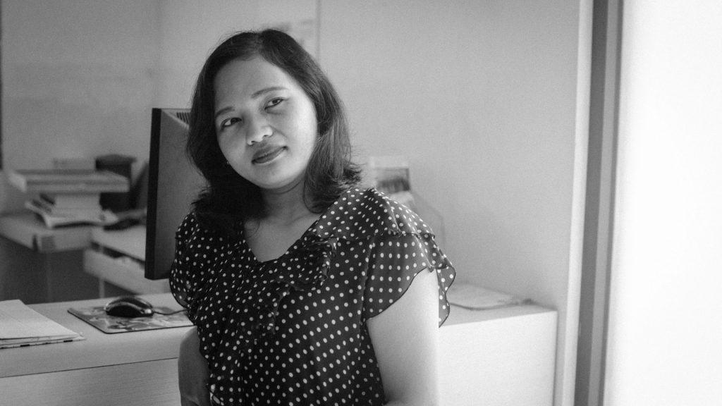 Suarise talent Carinna-Amagia